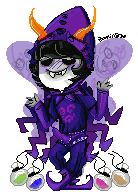Gamzee by cam070