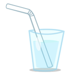 [VECTOR] Glass of Water