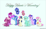 Happy Hearth's Warming! by TriteBristle