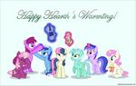 Happy Hearth's Warming!