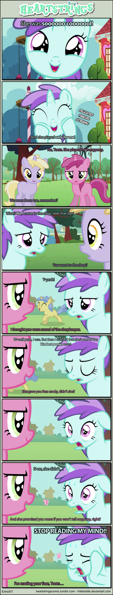 Heartstrings Extra p7 - The next day... by TriteBristle