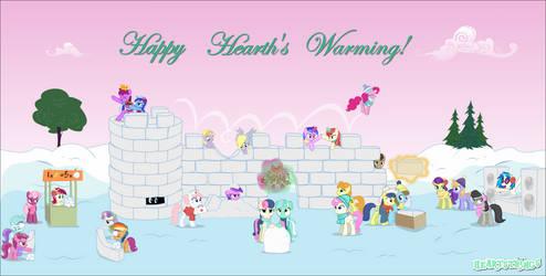 Happy Hearth's Warming! [2015]
