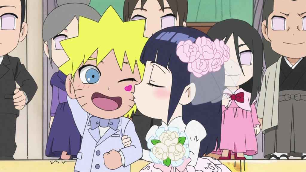 Latest Naruto Shippuden episode's Naruhina moment - Page 5 Naruhina_wedding_by_prince_of_pop-d5qu9rb
