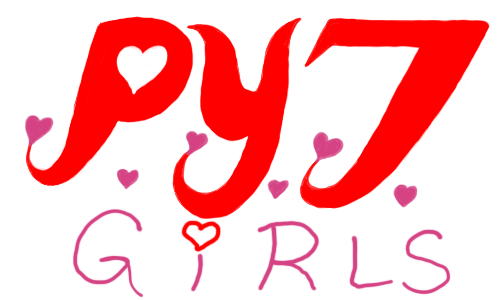 P.Y.T. Girls logo (Updated) by Prince-of-Pop