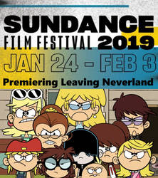 Loud Sisters angered by Sundance 2019 by Prince-of-Pop