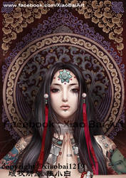 Flower of Mandala