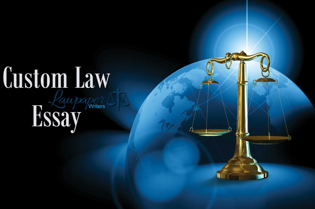 custom law essays custom law essays by jemnifers on