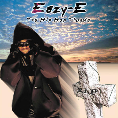 Eazy E - In Memory by kreative