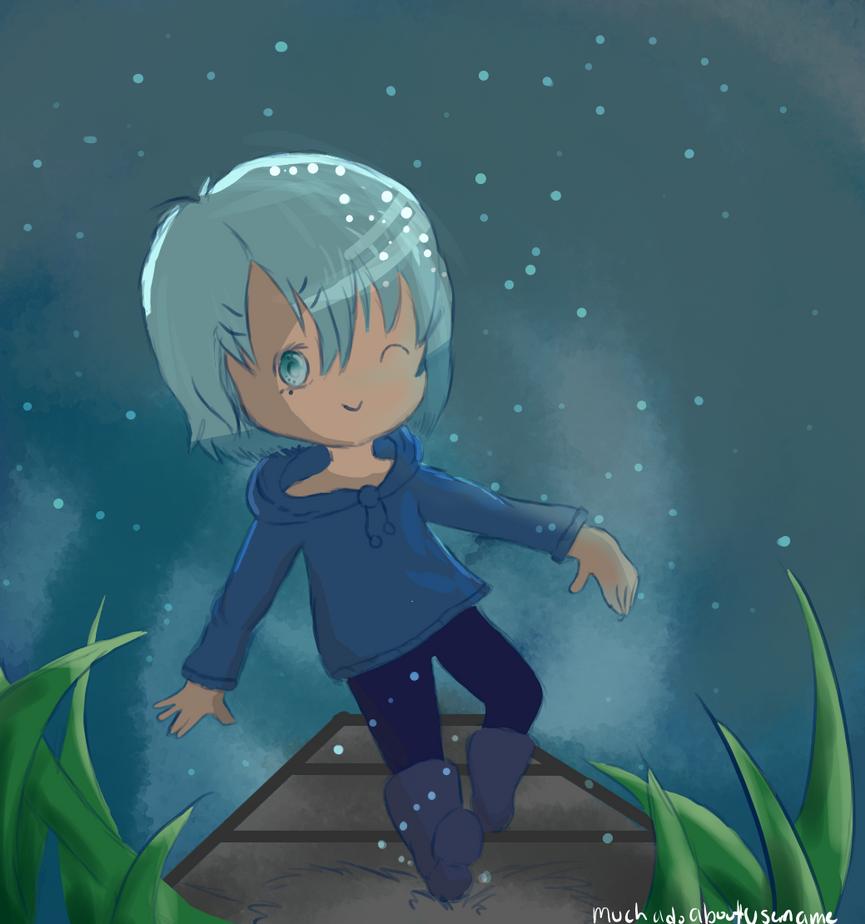 Rain By MuchAdoAboutUsername On DeviantArt