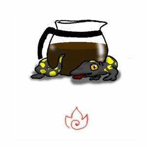 Elemental Mugs: Fire