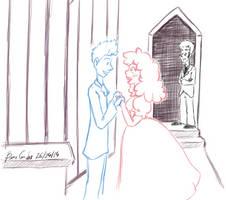 Apr 26th: A Heart Full Of Love(Reprise) by pro-mole