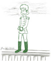 Apr 23rd: Javert's Soliloquy by pro-mole