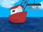Metal Angler - New Title