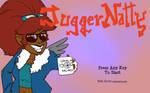 JuggerNatty - Title Screen