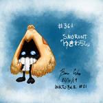 Colored Inks #01 - Snorunt
