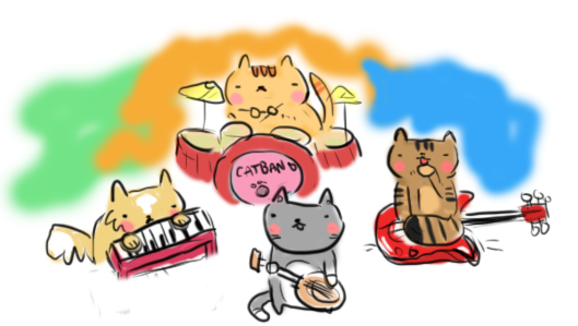 CATBAND by lolicaust