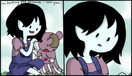 marceline by lolicaust