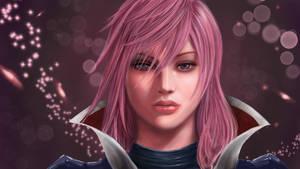 Lightning Final Fantasy WIP
