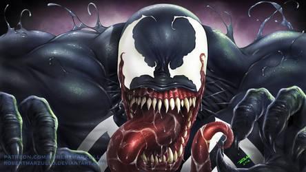 Venom Attacks