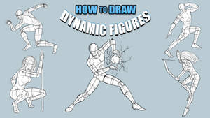 How to Draw Dynamic Figures
