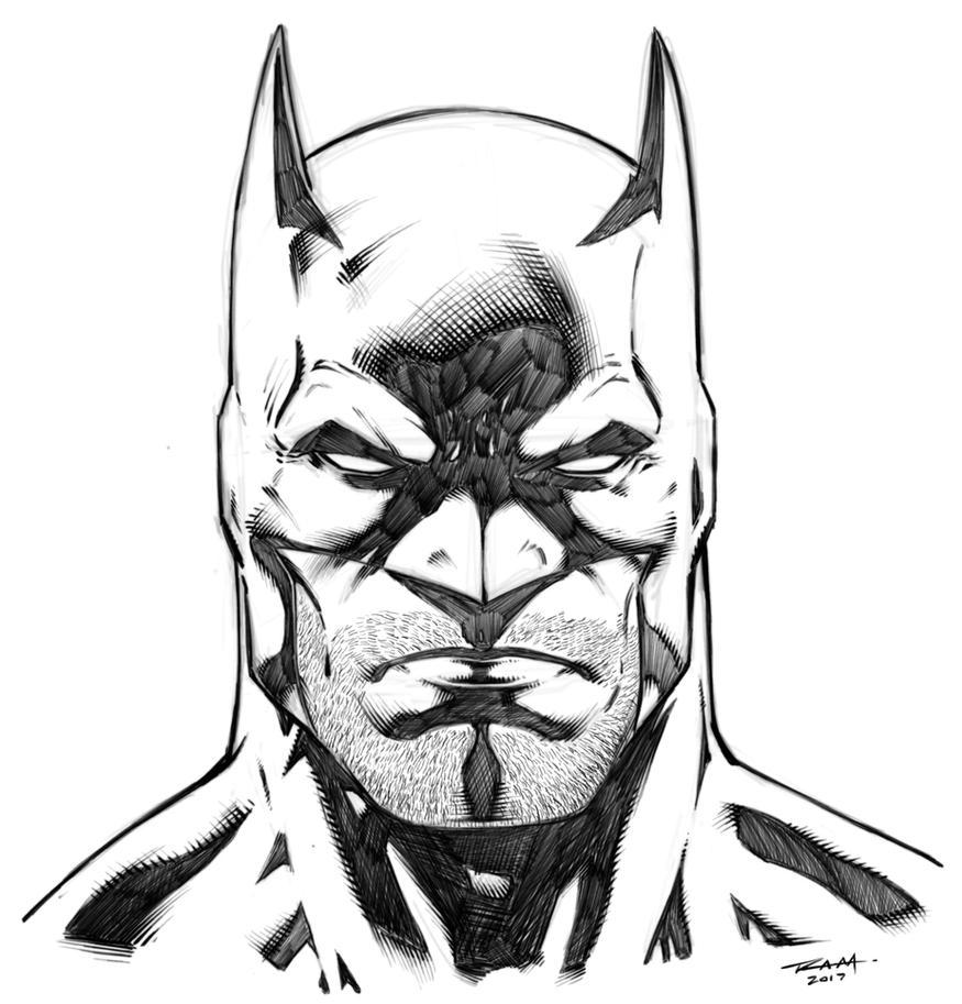 Batman By Robertmarzullo On DeviantArt