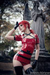 Red WB by KyaWolfwritten