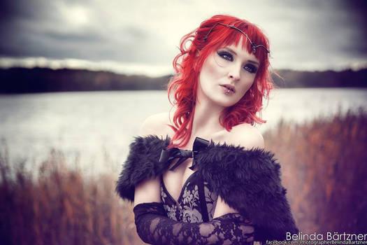 Gothic princess 2