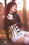 Autumn fairy 2