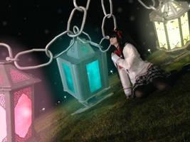 Trapped Souls by RazuKat
