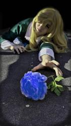 Ib: Rose