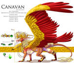 Reference Sheet: Canavan 2015