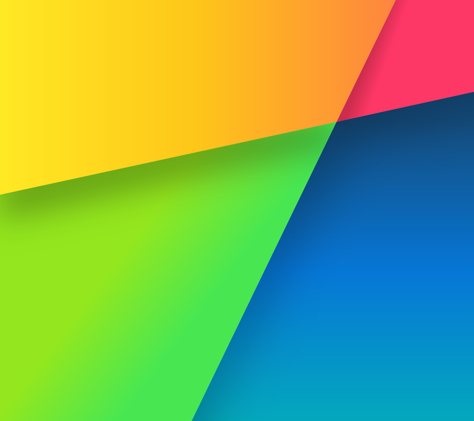 Android 4.3 Stock Nexus (7) Wallpaper HD By TheGoldenBox