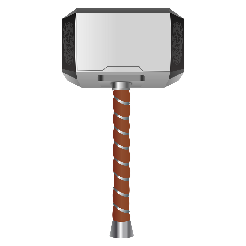 thor hammer mobile wallpaper