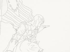 Conner Kenway (Assassin's Creed III)