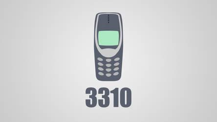 3310 (4K)