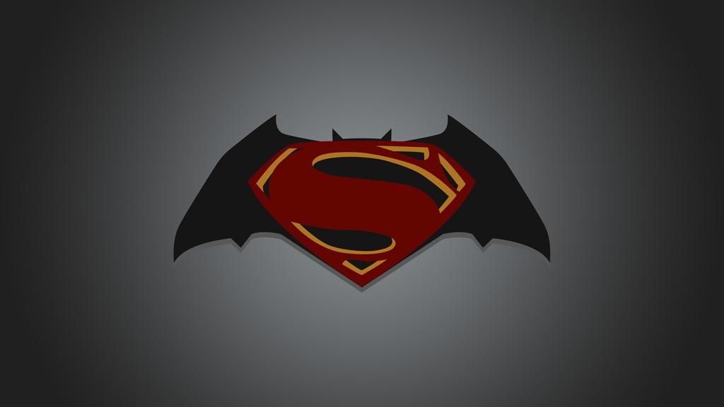 BATMAN V SUPERMAN 4K By TheGoldenBox