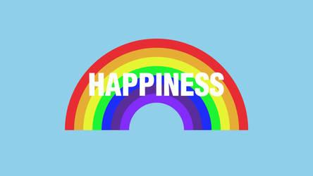 HAPPINESS (4K)