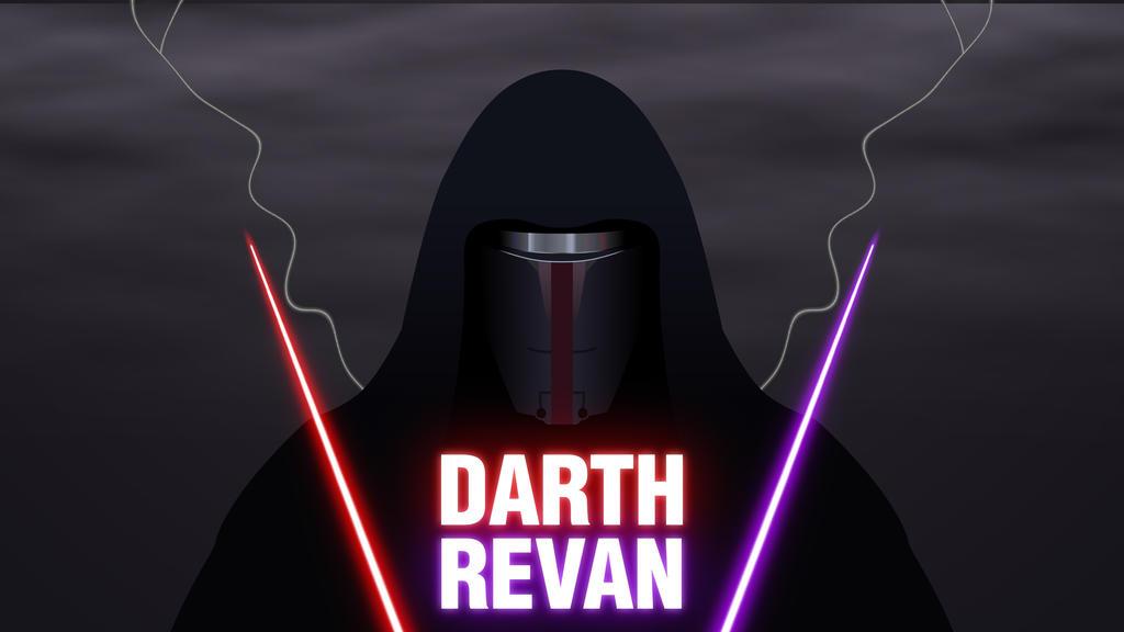 darth revan 4k by thegoldenbox on deviantart