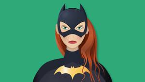 Batgirl (Alt version 2) [4K]