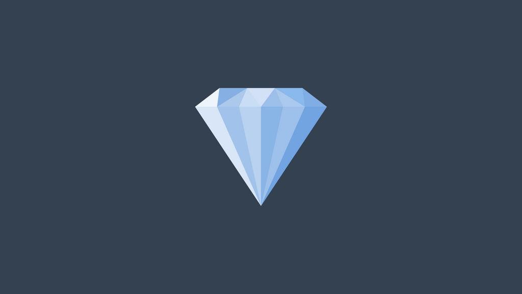 Diamond (4K)