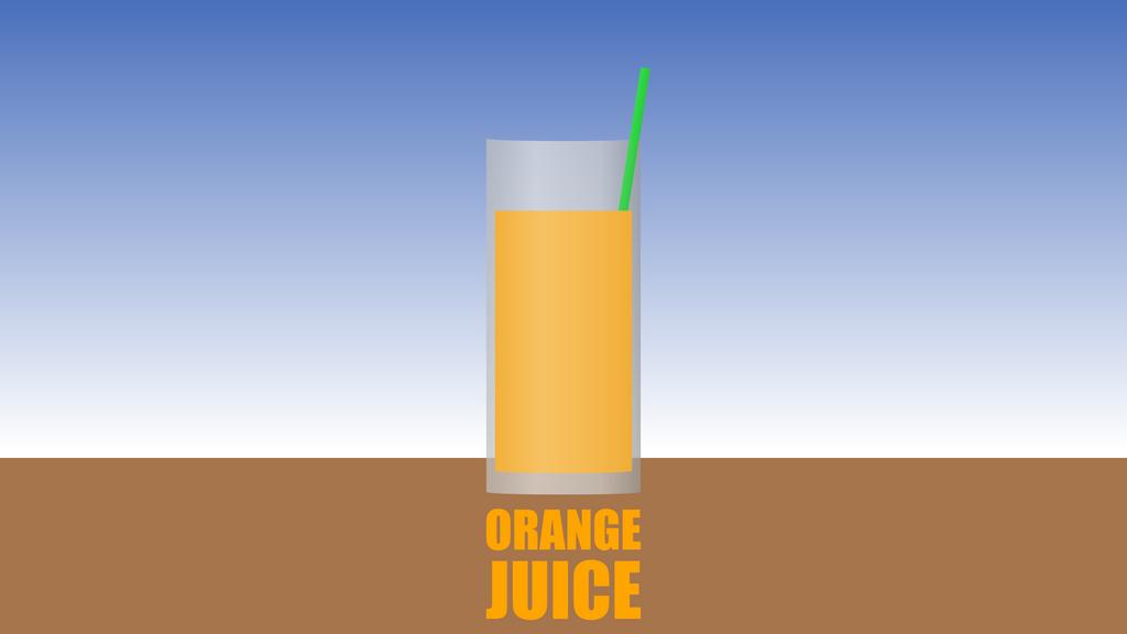orange juice 4k by thegoldenbox on deviantart. Black Bedroom Furniture Sets. Home Design Ideas