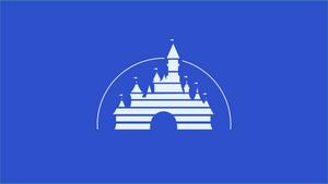 Disney Castle (4K)