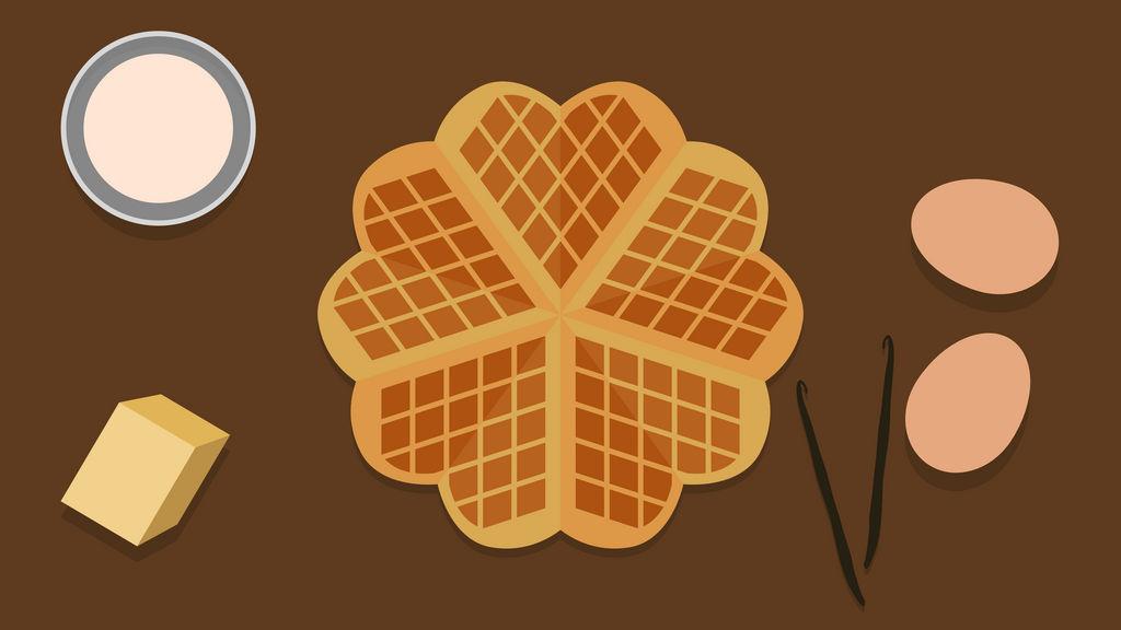Waffle (4K)