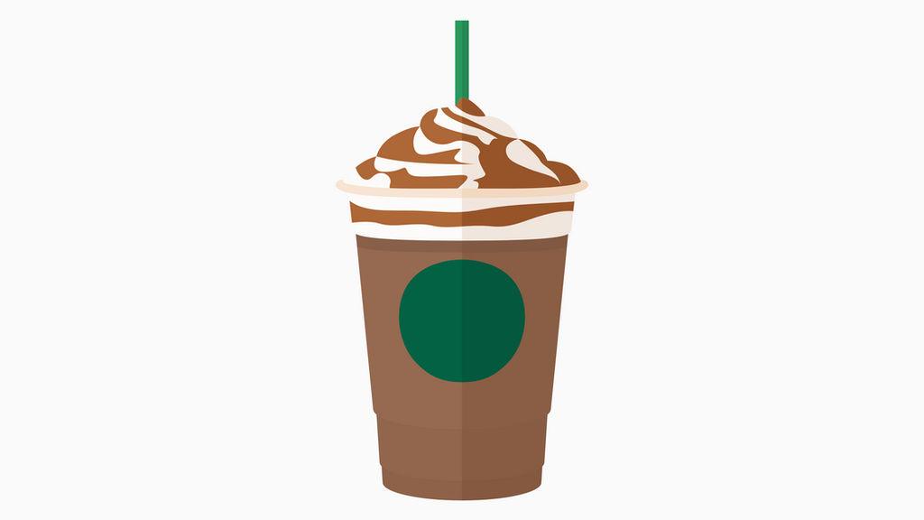 Frappuccino (4K)