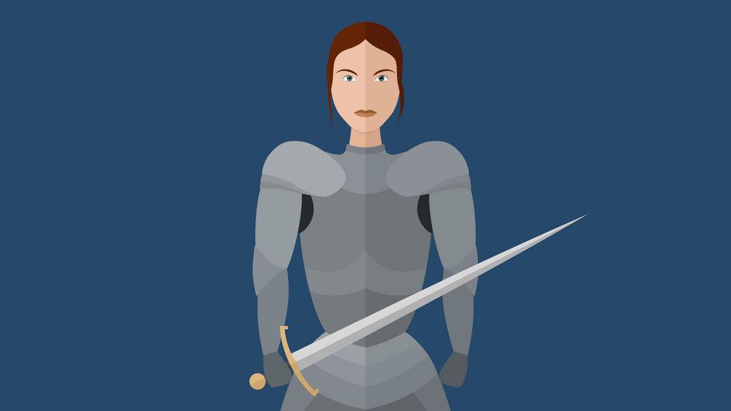 Joan of Arc (4K)