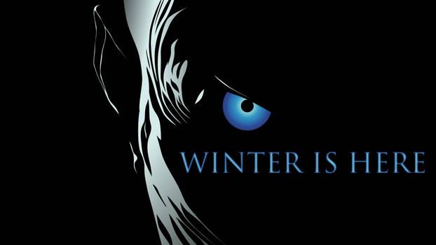 Winter Is Here (4K)