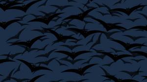 Bats (4K)