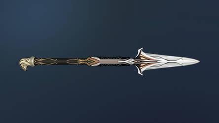 Broken Spear of Leonidas (4K)