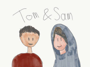 Tom and Sam (preview)