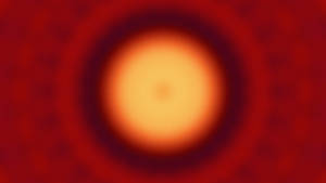 Red Glow (4K)